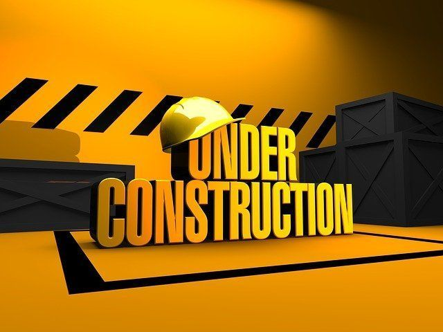 Summer Offices Moved Due to Construction