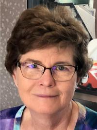 Volunteer Spotlight: Margene Boyce