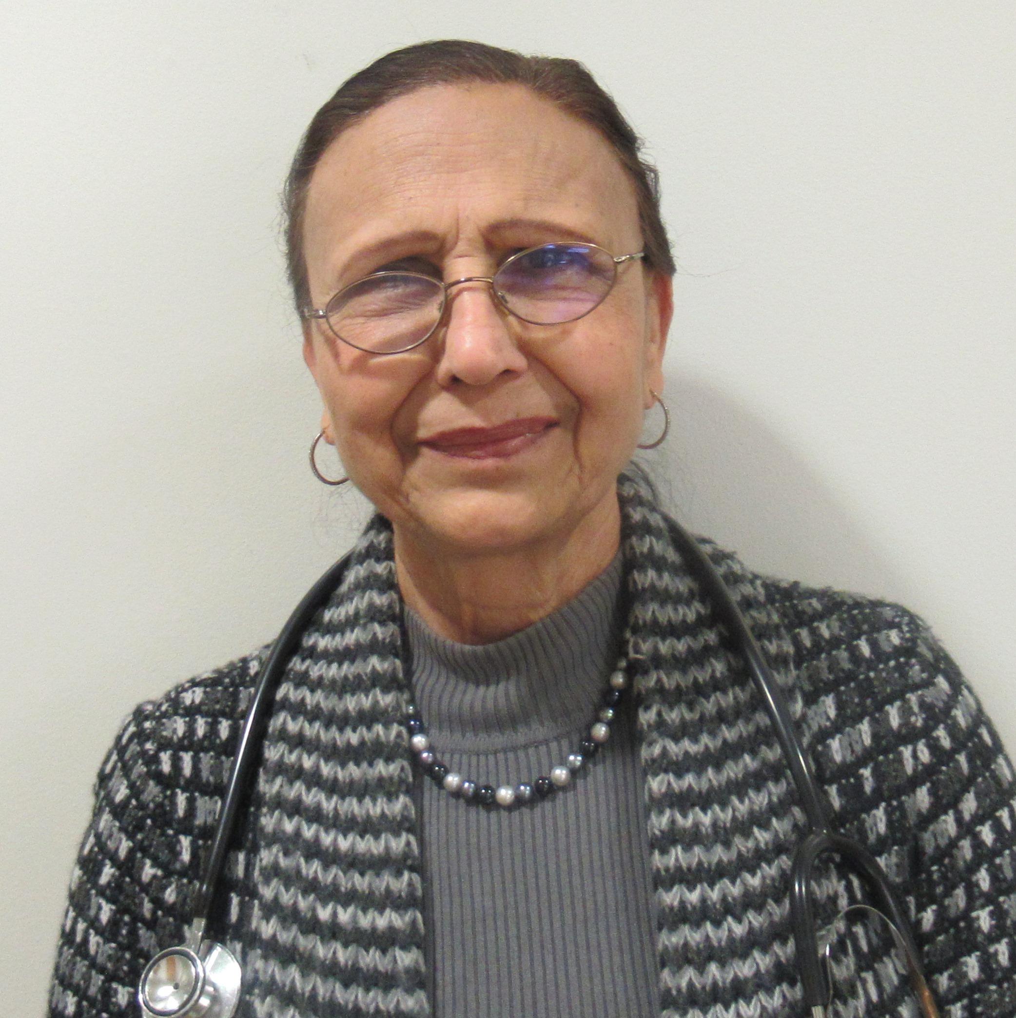 Dr. Amarjit Saini, MD