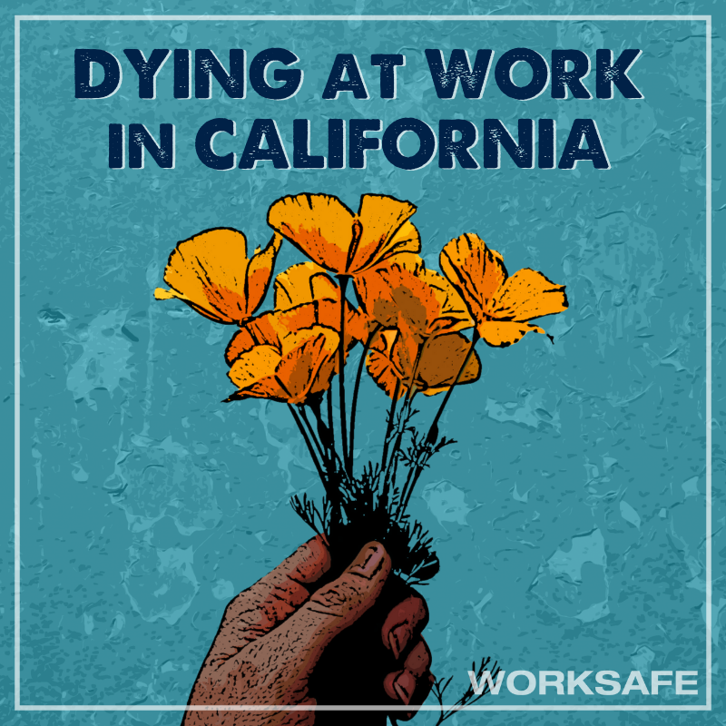 Worksafe Releases Report for Workers Memorial Day 2020