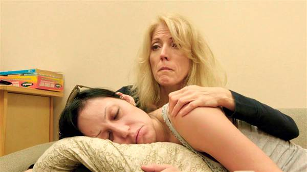 """Painkillers to Heroin, New Film Shows It Can 'Happen to Anybody"""""""