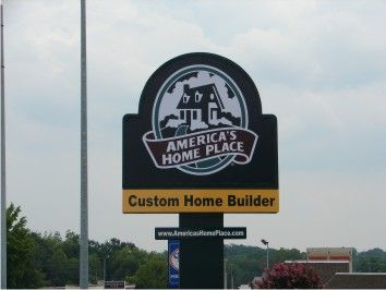 Americas Homeplace Reface