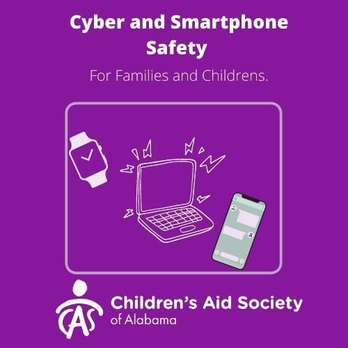 APAC Webinar- Cyber and Smartphone Safety for Children & Families with Ted Thiele