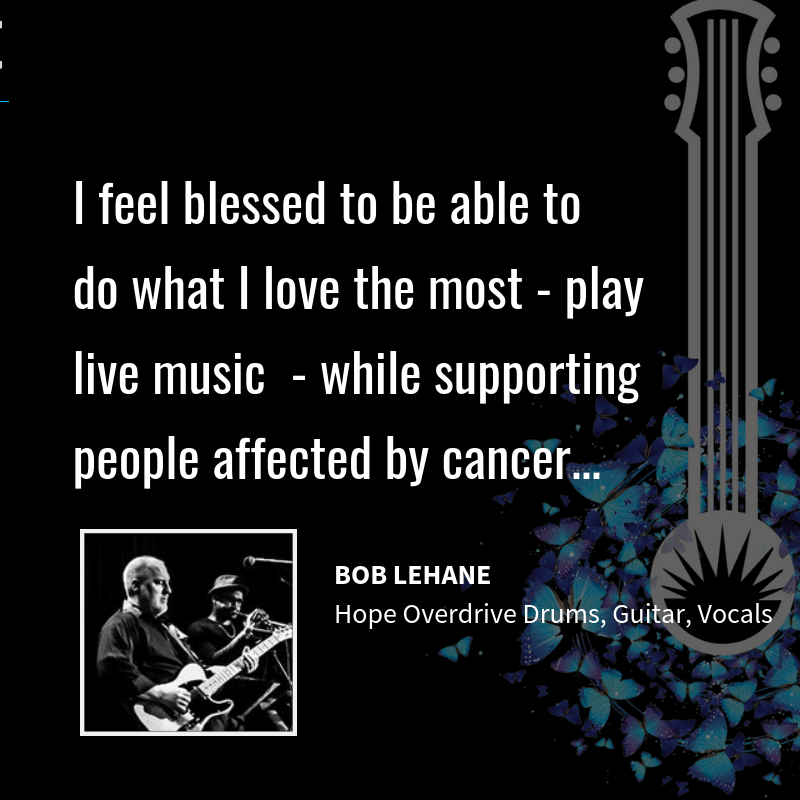 Cancer Hope Network Creates Band, Holds First-ever Music Benefit at Stanhope House