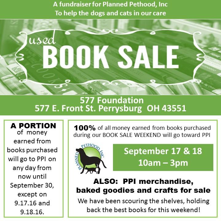 577 Book Sale