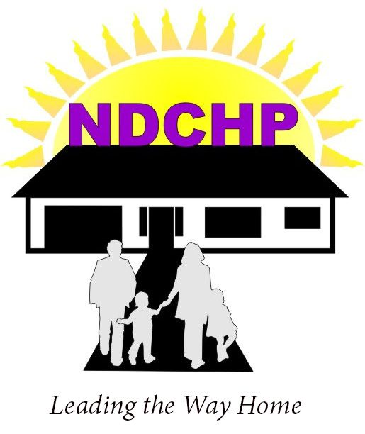 Exhibitor - ND Coalition for Homeless Persons