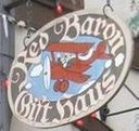 Red Baron Gift Haus