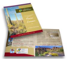 Pocket Folders / Presentation Materials