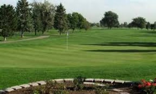 Future of Park Hill Golf Course Visioning Roundable Series