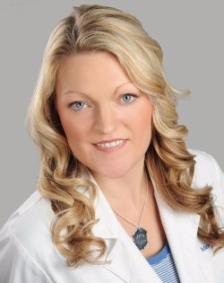 Megan Whisman, APRN-CNP