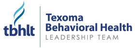 Texoma Behavioral Health Leadership Team