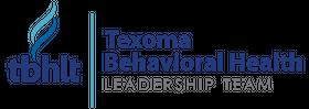 Texoma Behavioral Health Leadership Team
