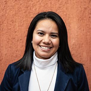 Gabriela Centeno - Bookkeeper