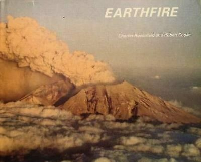 Earthfire: The Eruption of Mount St. Helens.