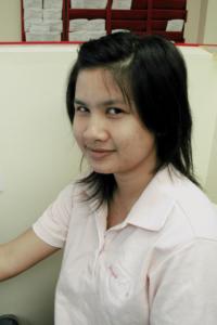 Irene Lekprang