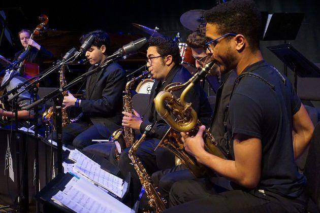 Community Concert | Jazz