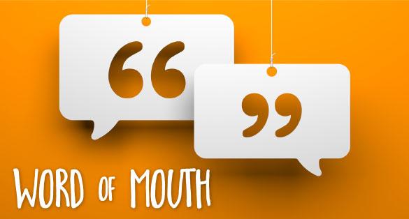Smart Companies Get People Talking