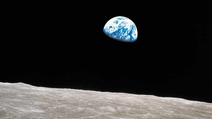 School Break Activities - Apollo Earthrise Celebration