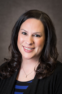 Heather Krebsbach, Vice President - Operations