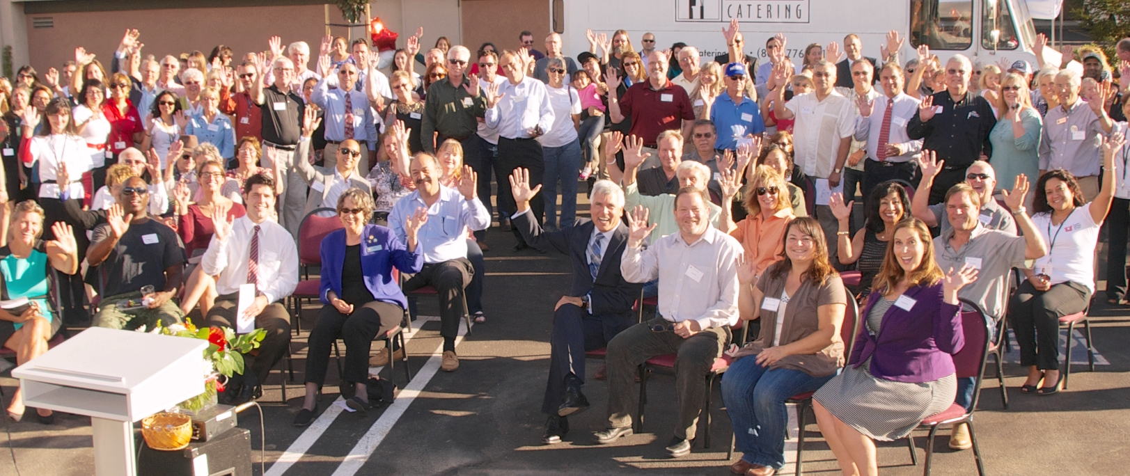 SLO Grand Reopening 2015
