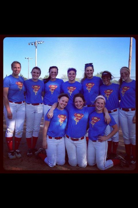 Thank you for your support Columbus Fire and Ice 18's!!