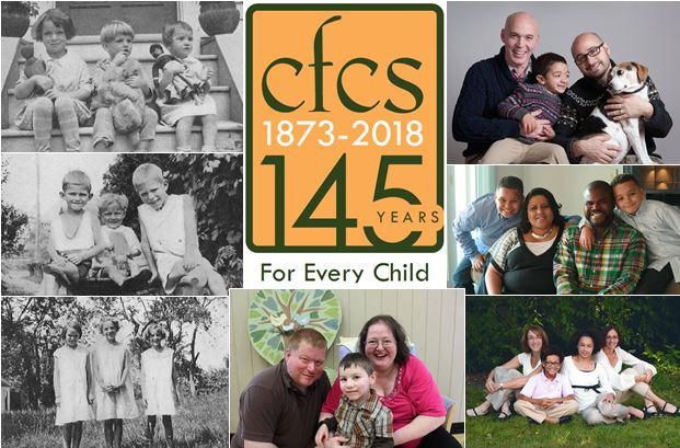 CFCS Celebrates 145 Years of Service