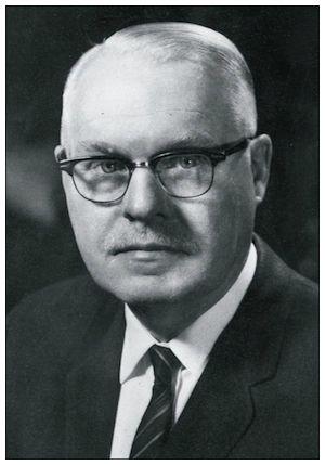 1998: Frank Rowlett, cryptologic pioneer, died.