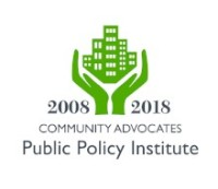 Public Policy Institute logo