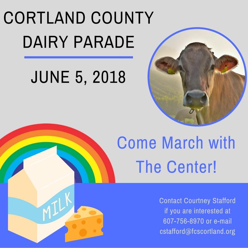 Dairy Parade