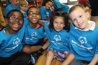Special Olympics Nebraska Project Unify