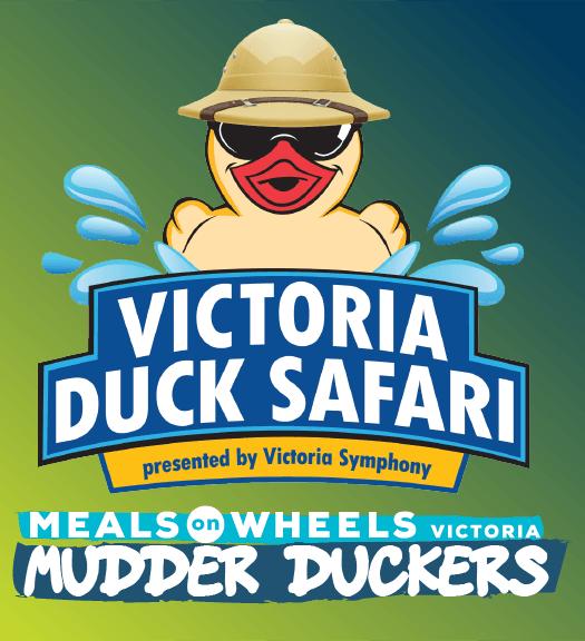 Support MOWV in the 2021 Victoria Duck Safari