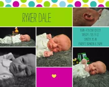 Ryker Dale