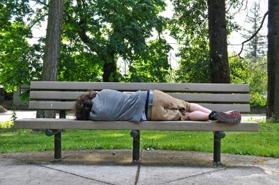 Heat Hurts: Summer Struggles
