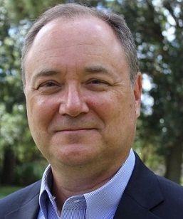 Rev. Scott Gress, MDiv, MSL, PCC
