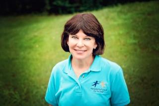 Holly Strasberg, B.S. in Deaf Education