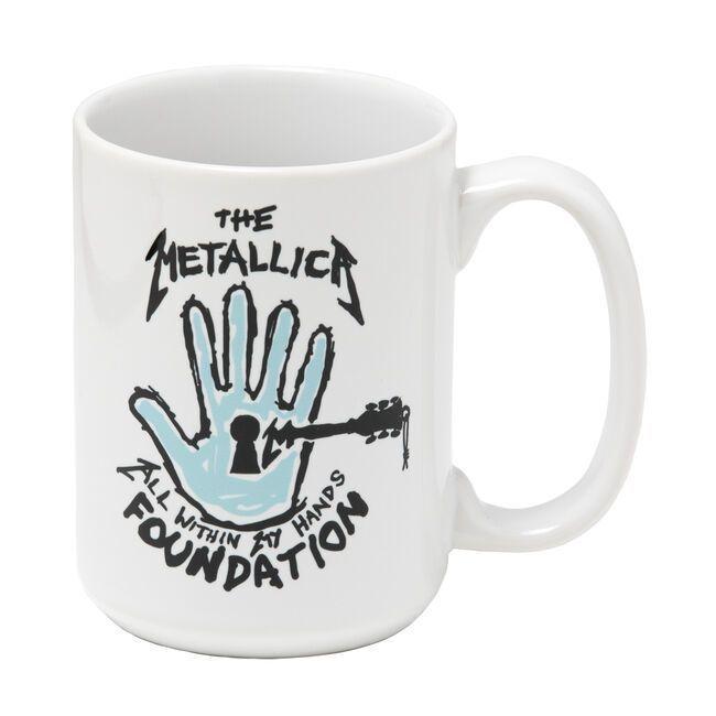 All Within My Hands Coffee Mug