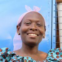 Janet Amosi, Mwanza, Tanzania