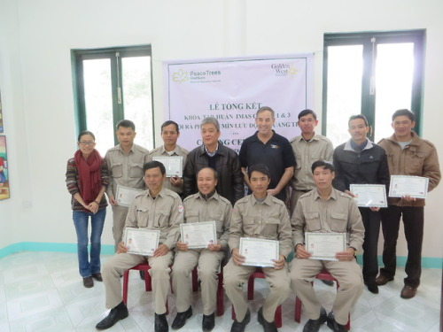 SMC Alumni Spotlight: Pham Thi Hoang Hà