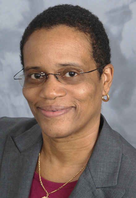 DR. RENEE N. GEORGES, M.D. '88, TAKES POSITION AS CHIEF OF SURGERY AT GOV. JUAN F. LUIS HOSPITAL IN ST. CROIX