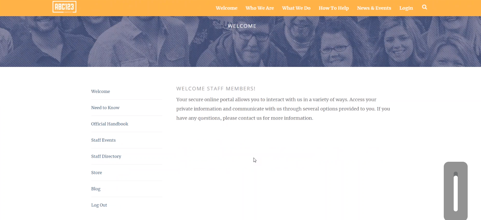 Best Practices: Using Portals With Your Website