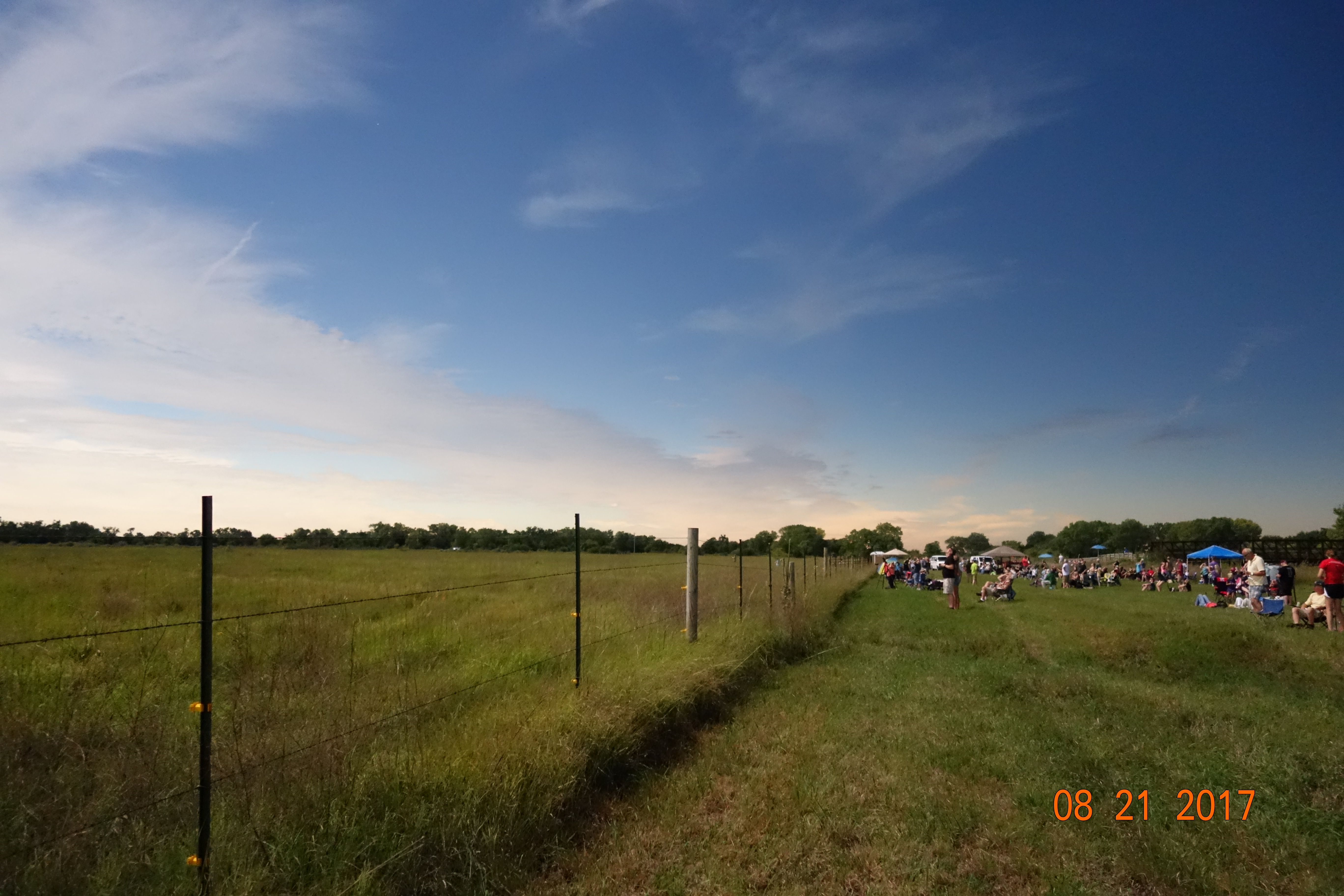The Great American Eclipse: Research and Community in the Great Plains