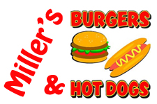 Miller's Burgers & Dogs