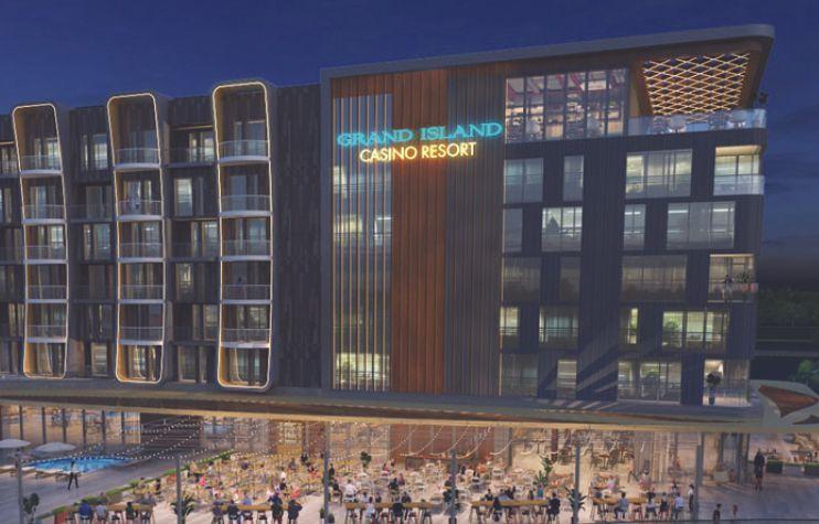 Grand Island Casino Resort
