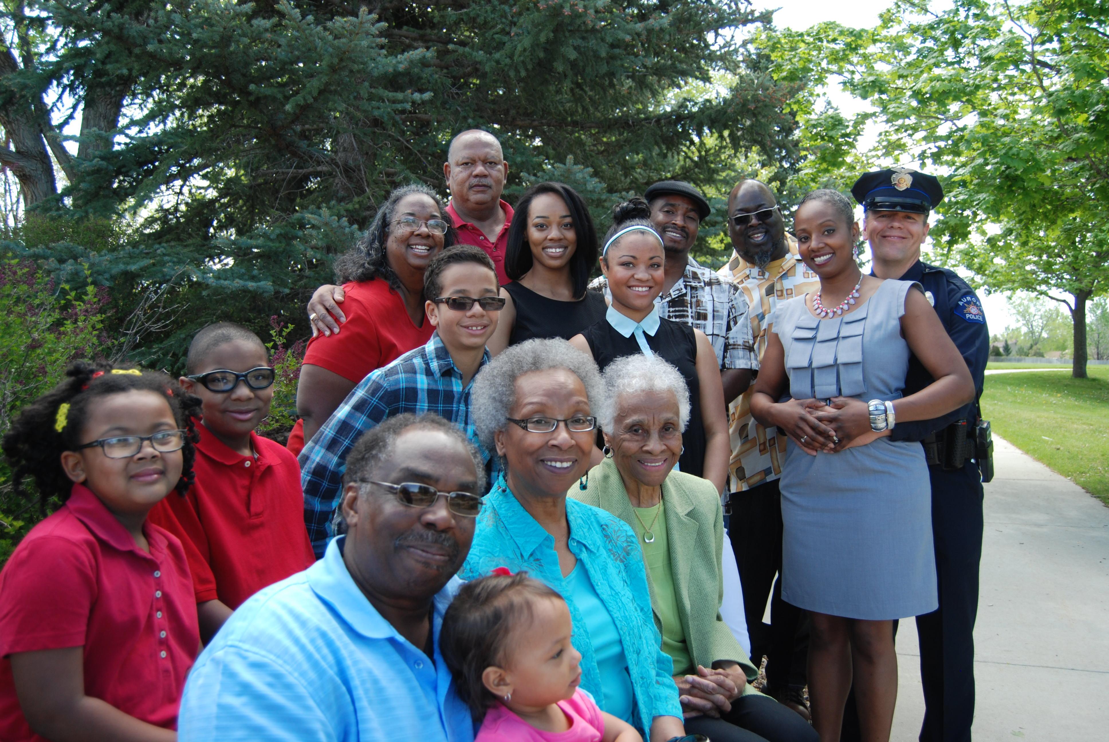 Honor a Caregiver