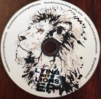 CD & DVD Design and Printing