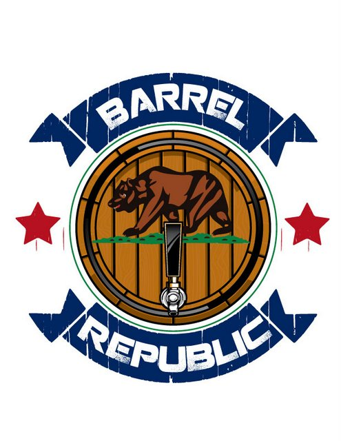 Barrel Republic Logo