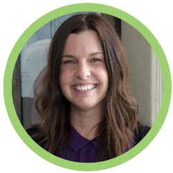 Rachel Sissel, Assistant Vice President of Early Childhood Programs