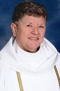 Rev.Dr. Lori Hatch-Rivera