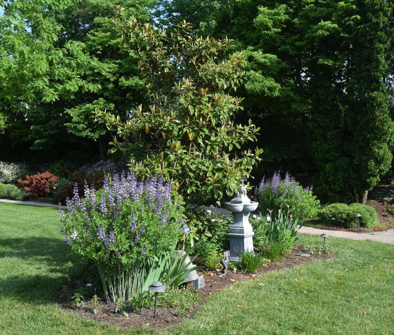 10. Charles Harper Garden
