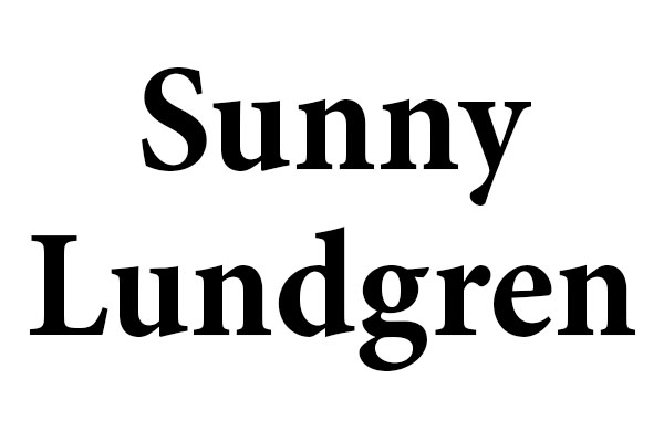 Sunny Lundgren